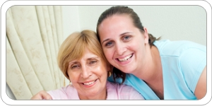 How We Care and Support you in your home Kent Home Care Live in Care