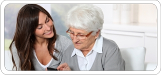Your Care Your Choice Kent Home Care