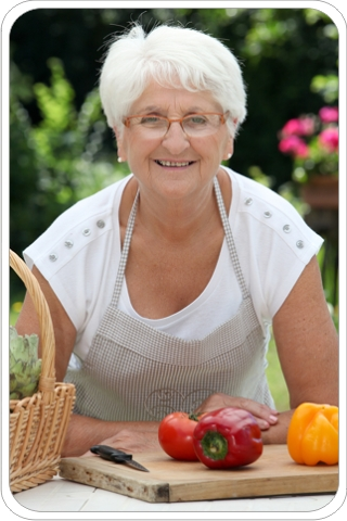 Independent and Healthy Kent Home Care Live in Care